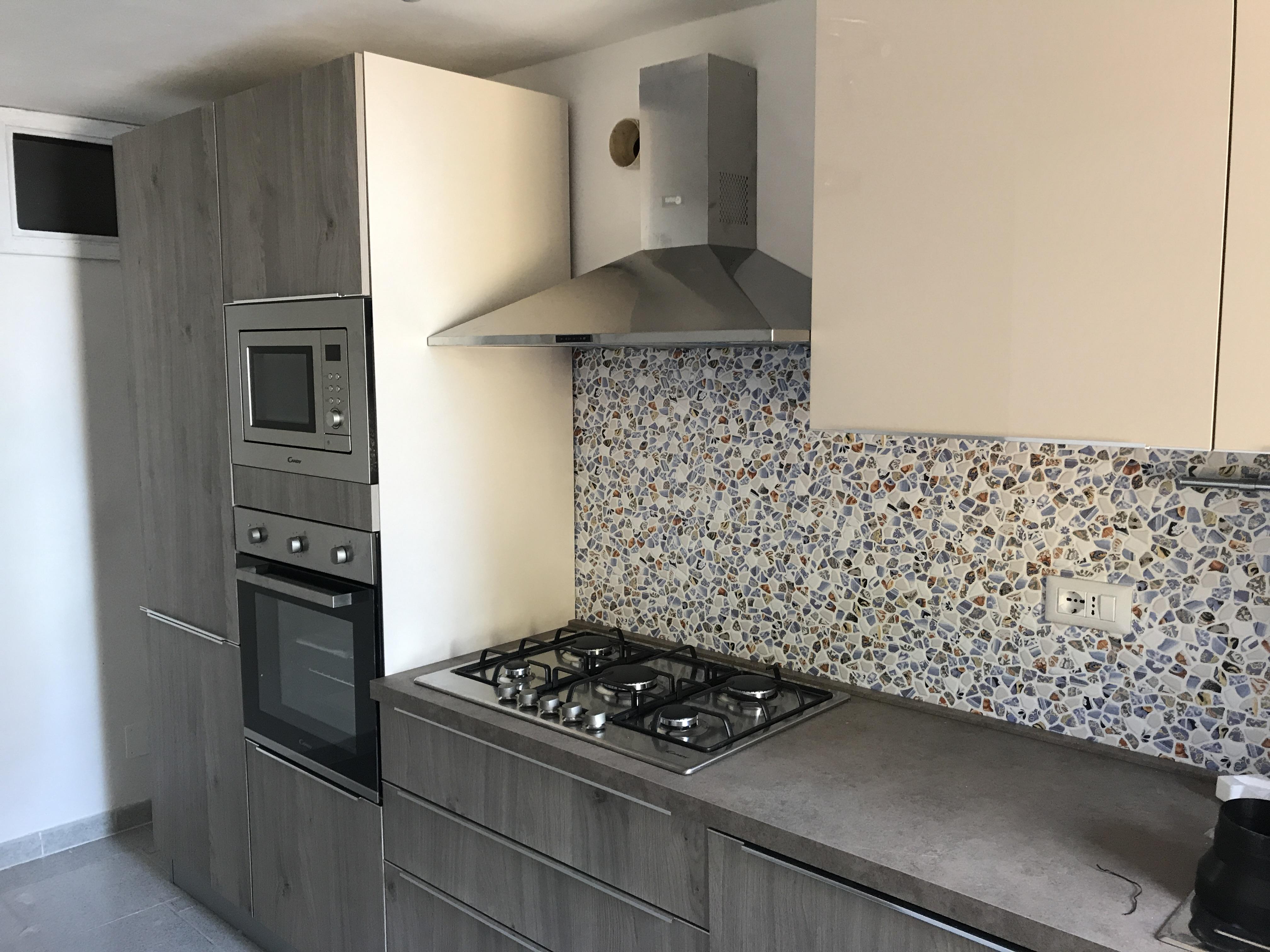 la nuova cucina