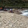 spiaggia costa turchina