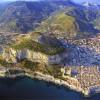 Cefalù e la Rocca dall'alto