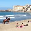 Spiaggia cefalu