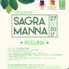 Sagra manna 2017