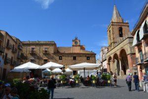 Castelbuono piazza
